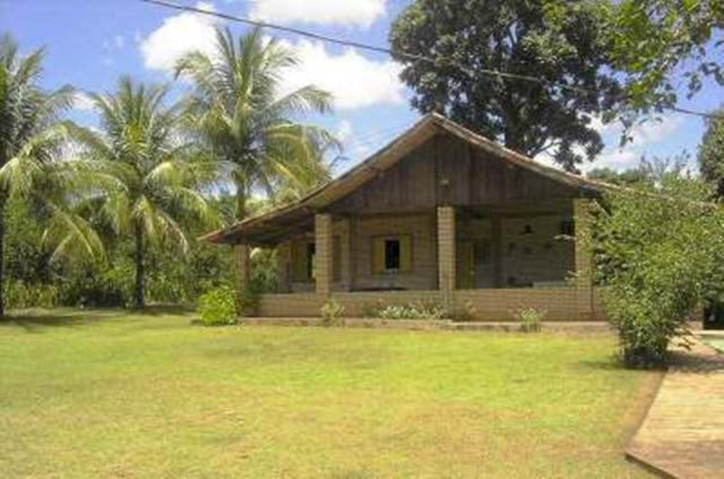 Fishing Toatoa - At the river Aquidauana - MS - 4 rooms and two suites