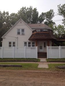 Cabins vacation rentals by owner duluth minnesota for Vacation rentals minneapolis mn