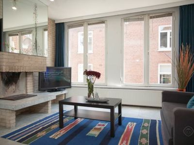 Holiday apartment 246836