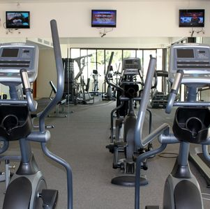 San Jose del Cabo condo rental - Gym