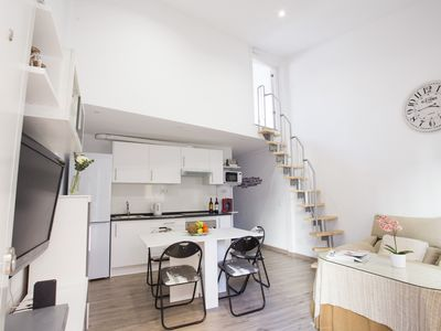 CENTRIC - Chalet for 6 people in PALMA DE MALLORCA.
