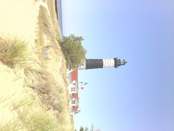 Three light houses within a 1/2 hour drive