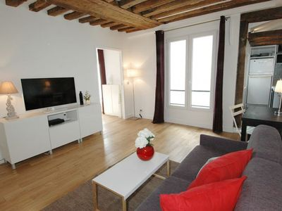 Holiday apartment 222799