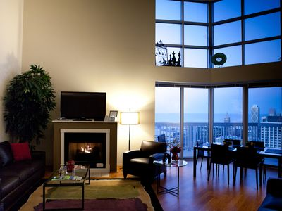 Penthouse Duplex #4 - WOW, This place is INCREDIBLE!