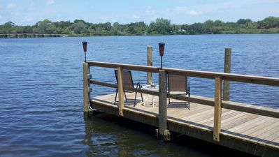 Nokomis cottage rental - nice breeze!