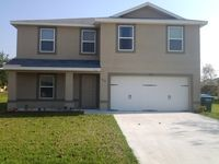 Sunshine Palace - An amazing 3 Bedroom 3 Bathroom 2 story Home at a great price!