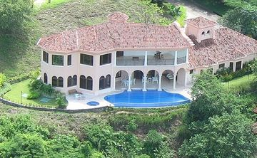 Punta Leona HOUSE Rental Picture