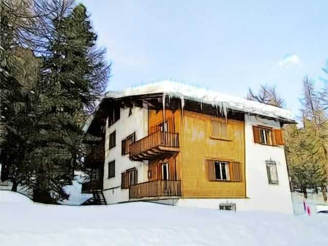 Holiday house, 140 square meters