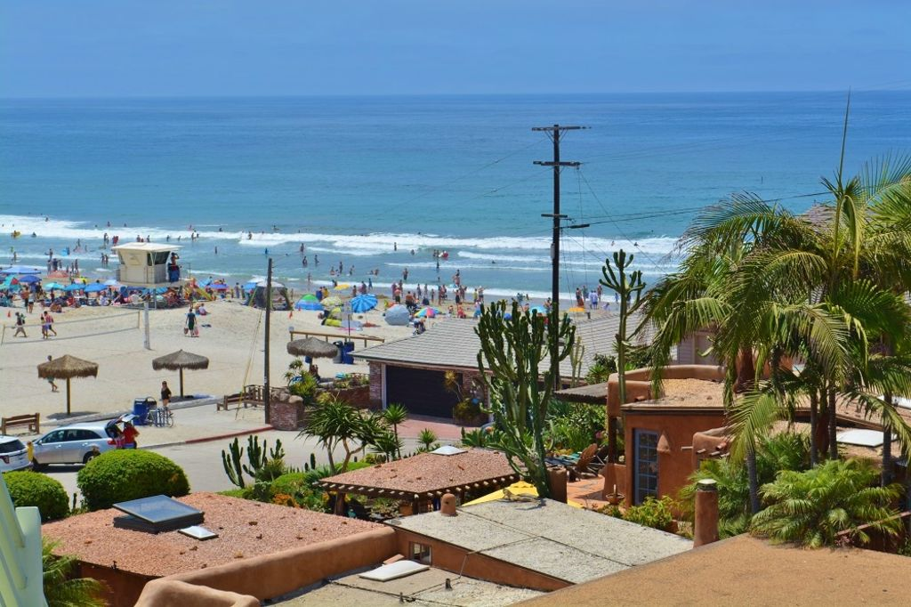 Encinitas vacation rental vrbo 683091 1 br san diego for San diego county cabin rentals