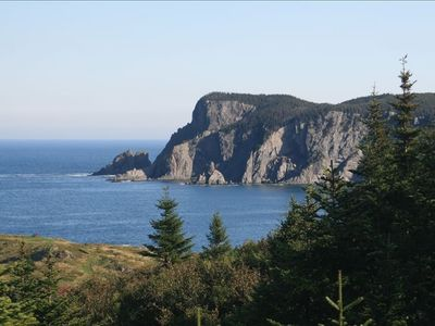 Luxury Home Near La Manche and Cape Broyle with Spectacular Ocean Views