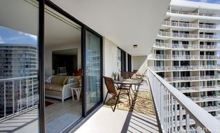 Vacation Homes in Marco Island condo photo - Tastefully Furnished Oversized Balcony, Sun Lounge