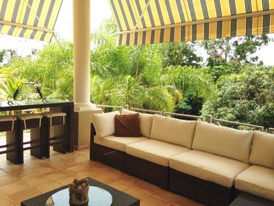 Sprawling Luxury Villa in Caguas- A place to get away   fit up to 14