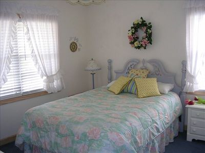 Whalehead house rental - Another Queen room for your enjoyment!