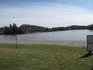 Jay Peak house photo - Beautiful, clean Lake Eden beach.