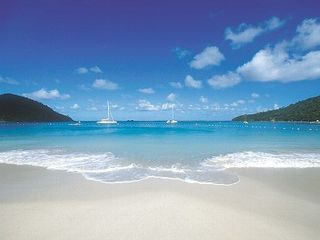 Humacao villa photo - Culebra beach