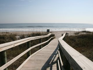 Amelia Island house photo - The Beach...