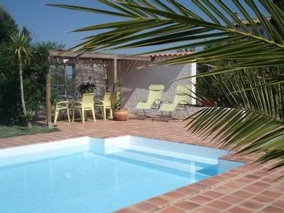 Cheap accommodation, 170 square meters, with terrace