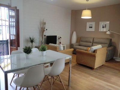 Apartment in the heart of Triana