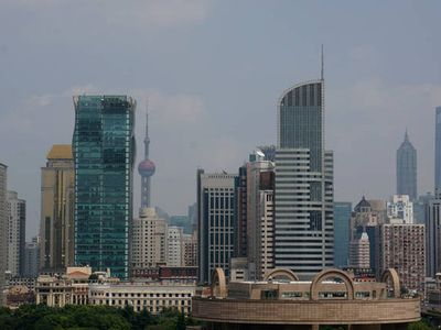 image for 160sqm Heart of Shanghai - amazing view