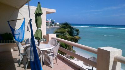 image for Beautiful Condo Overlooking the Caribbean