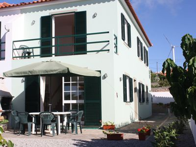 Casa Verde - Portuguese Island Holiday Home on Porto Santo