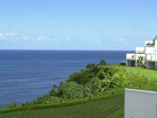 Princeville condo photo - Watch the whales and surfers from the lanai