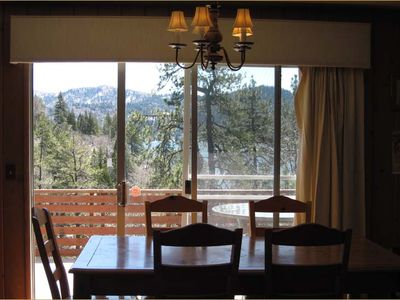 Lake Arrowhead estate rental