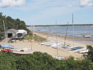 Wellfleet condo photo - Chequessett Yacht & Country Club