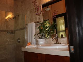 Ocho Rios villa photo - bathroom 2