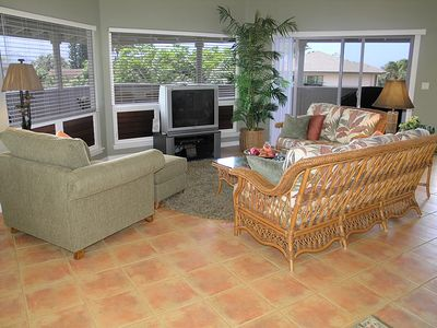Princeville house rental