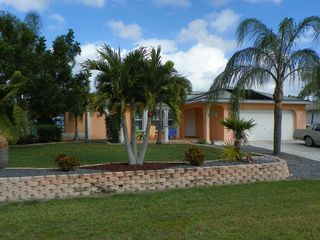 Cape Coral house photo - 3 Bedrooms, 2 Baths and Sleeps up to 7