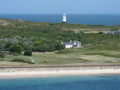 image for self contained holiday cottage