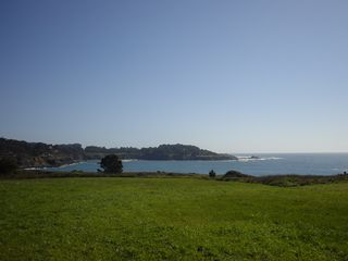Mendocino cottage photo - Mendo Seascape