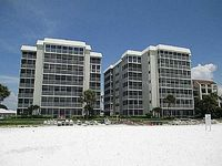#1 Sunny Siesta Beach Steps From Your Front Door - ON THE BEACH