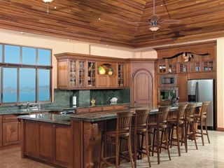 Playa Hermosa house photo - gourmet kitchen