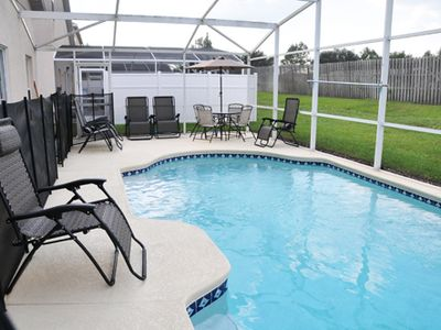 Orlando Disney World Vacation Rentals by owner - Private Pool