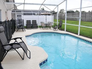 Hampton Lakes villa photo - Orlando Disney World Vacation Rentals by owner - Private Pool