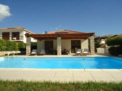 'KATIKIES' Luxury Pissouri Beach Properties, Great Relaxing Location