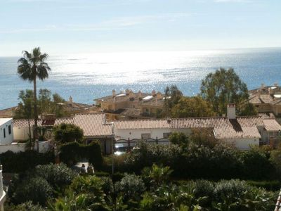 Ideal Vacation: 100 meters beach, sea view, terrace 30 m2 southwest, 3 swimming pools