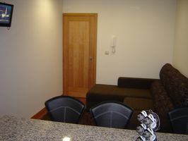 location appart Braga Confortable appartement
