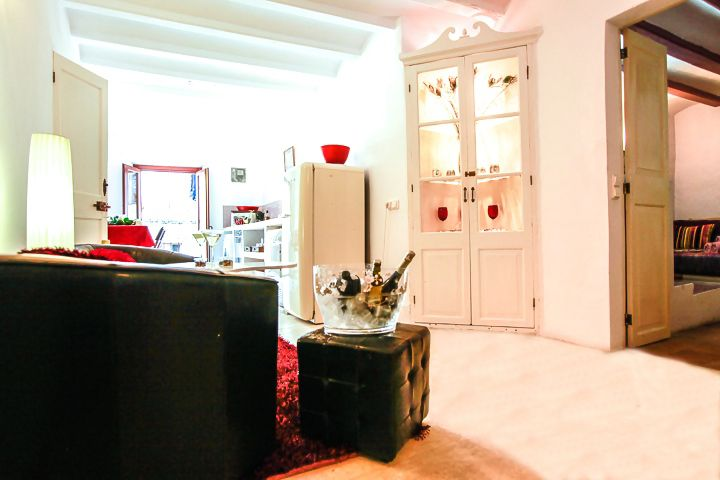 Holiday apartment 142350