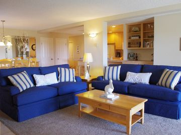 Watsonville condo rental - The perfect beach-side oasis.