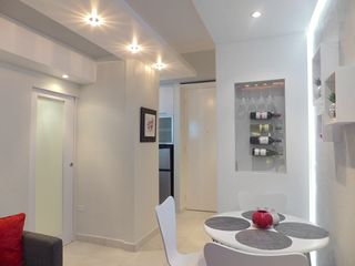 Isla Verde apartment photo - Welcome to our peaceful of PARADISE. Max of 4 guests. Condo has a POOL & BBQ