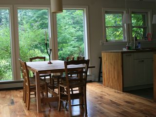 Saugerties house photo - kitchen/dinning area