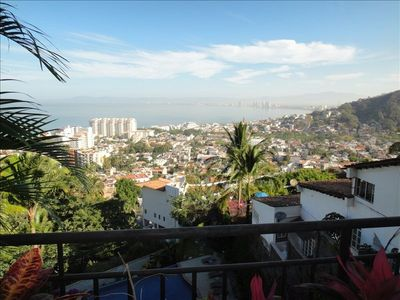 Amazing View of Puerto Vallarta!!