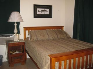2nd Bedrooom - Rockport house vacation rental photo