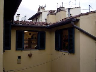 Historic Center apartment photo - Rooftops of Florence!