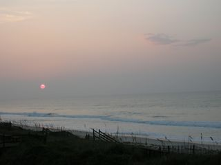 Surf City house photo - Sunrise