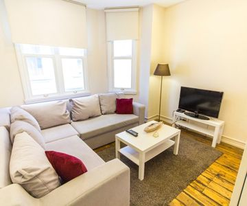 Modern Apartment Rental Near The Historic Galata Tower -4