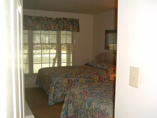 Pawleys Island condo photo - Master Bedroom
